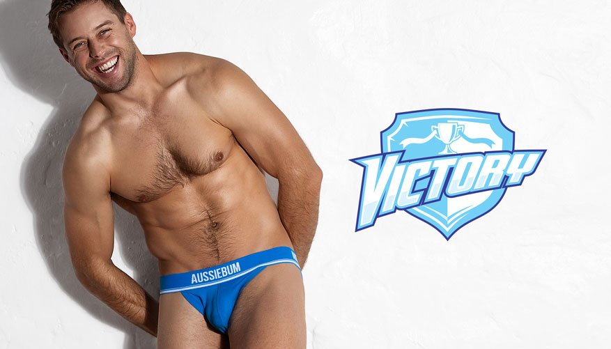 Victory Blue Lifestyle Image