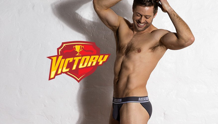 Victory Charcoal