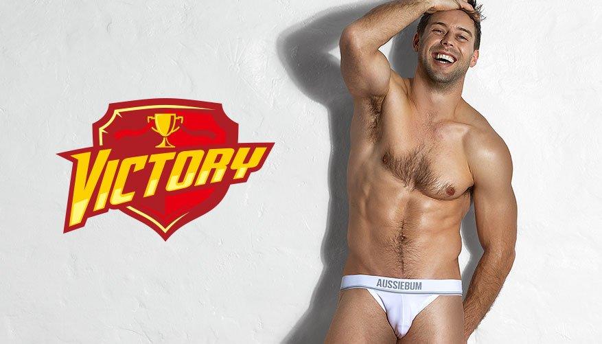 Victory White Lifestyle Image