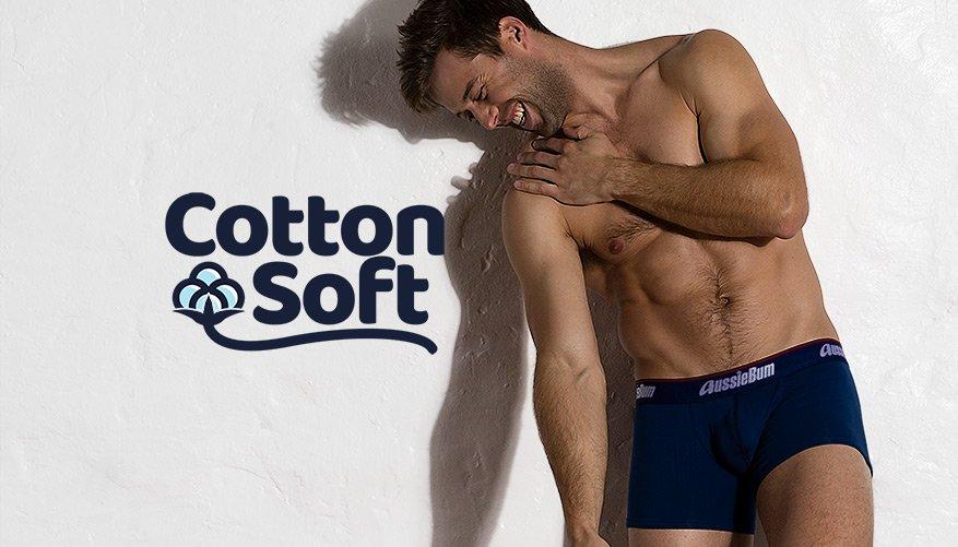 Cotton Soft - Hipster - Regatta Navy
