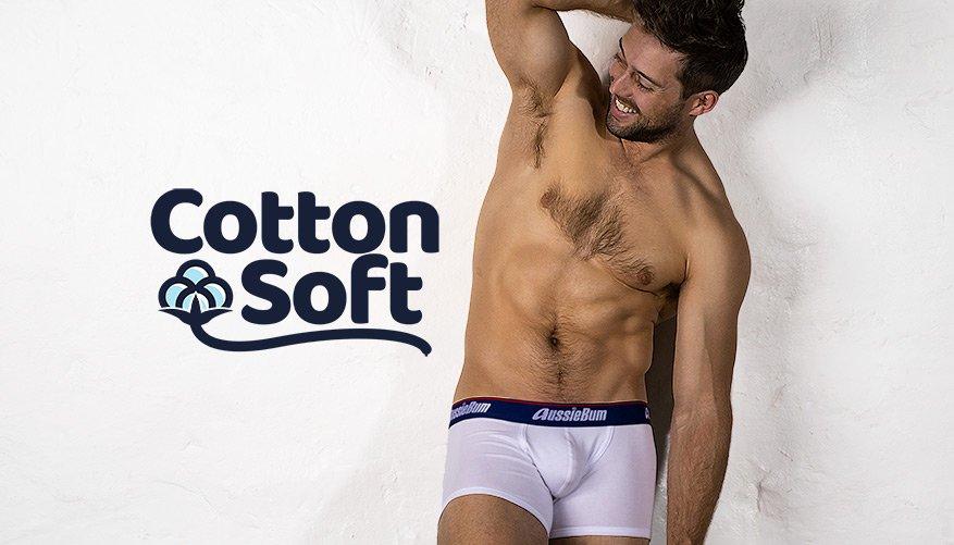 Cotton Soft - Hipster - Regatta White
