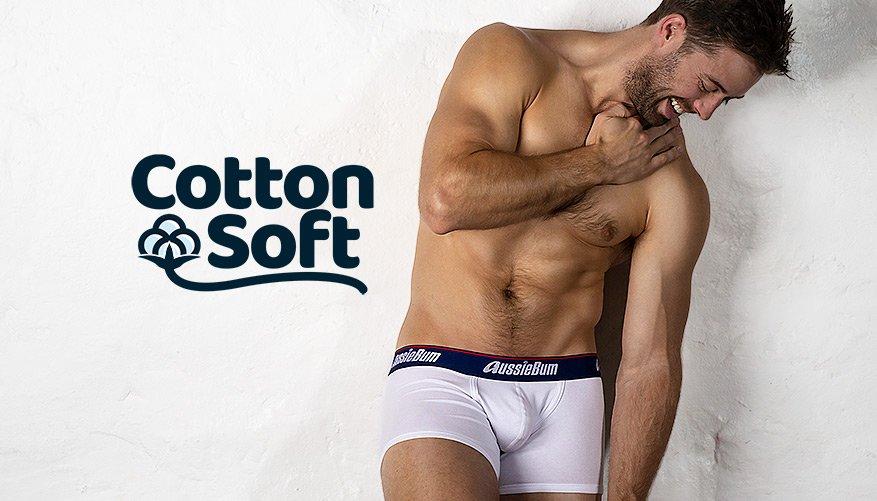 CottonSoft Regatta White Lifestyle Image