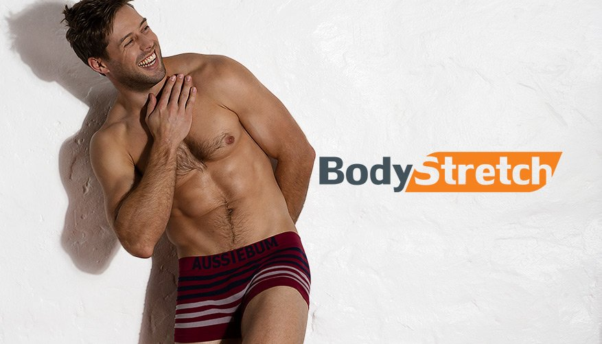 Bodystretch Maroon