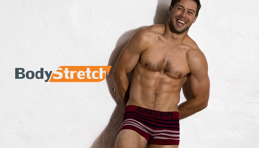 Bodystretch Maroon Lifestyle Image