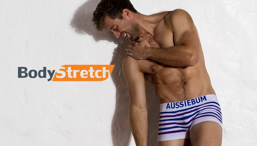 Bodystretch Berry