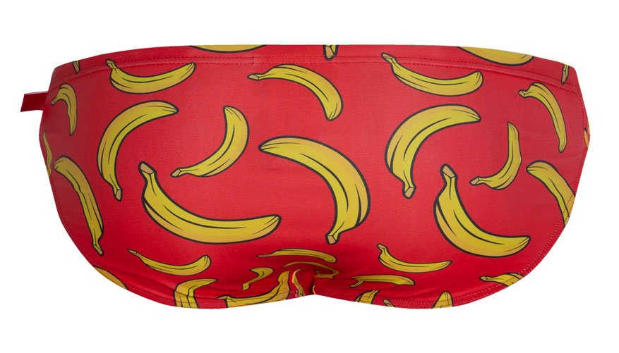 PartyOn Banana Lifestyle Image