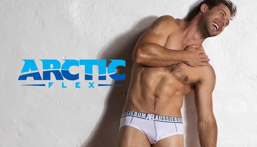 ArcticFlex White Lifestyle Image