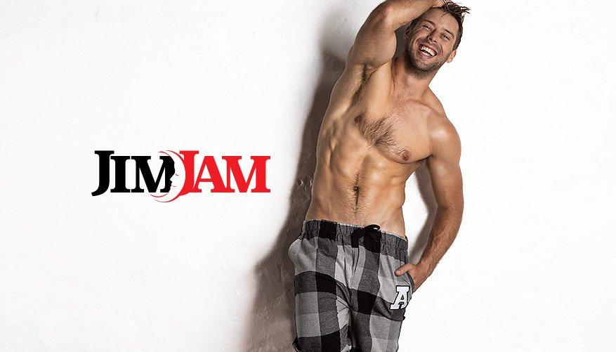 JimJam Grey Lifestyle Image