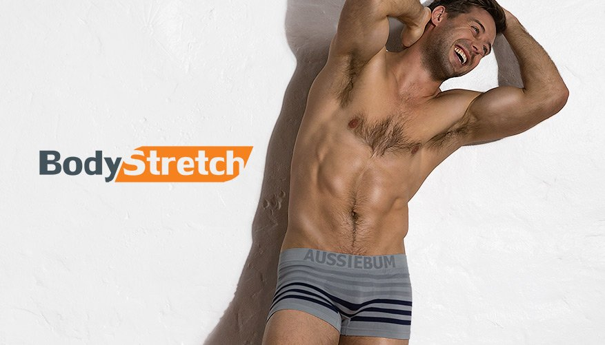Bodystretch Grey Lifestyle Image