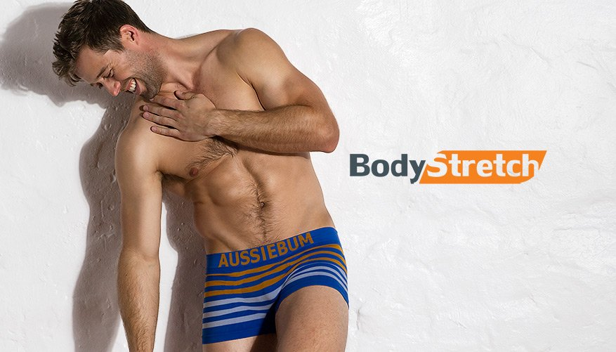 Bodystretch Gold Lifestyle Image