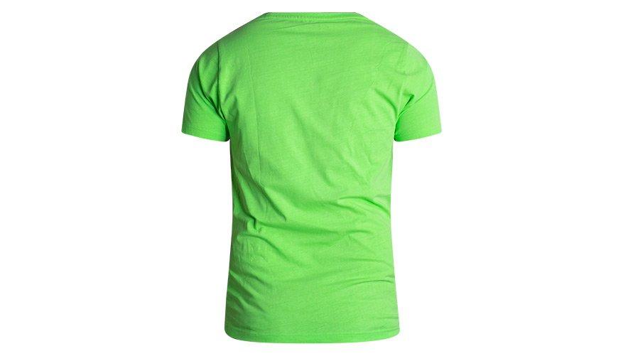 Designer Tee AB Green Lifestyle Image