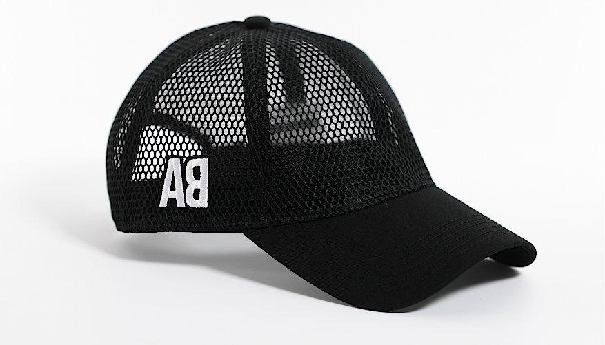 Accessories Black 3D Image