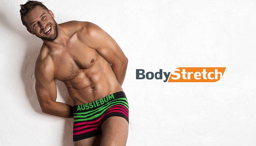 BodyStretch - Neon Green