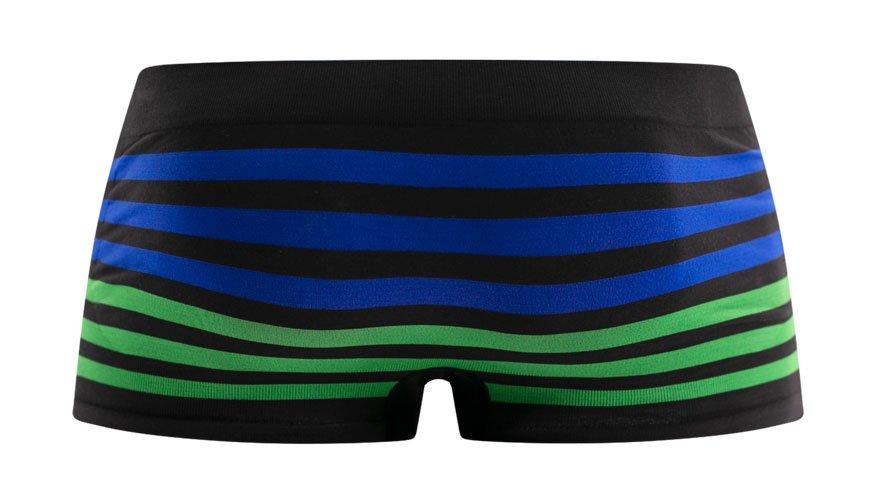 Bodystretch Black Blue Lifestyle Image