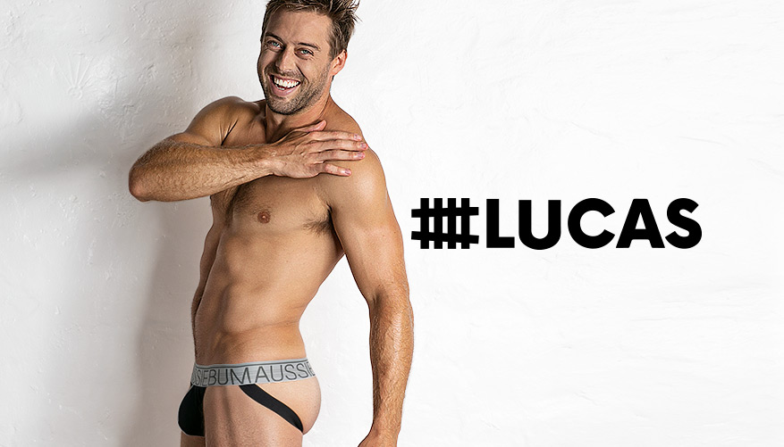 Lucas Black Lifestyle Image