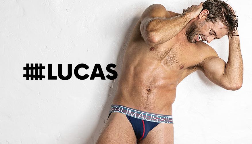 Luacs - Jock - Navy