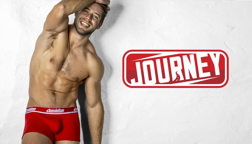 Journey Red Lifestyle Image