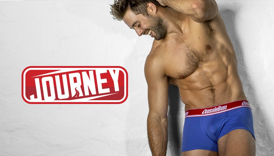 Journey Blue Lifestyle Image