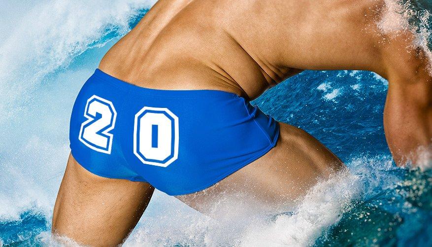 League 20 Dolphins Lifestyle Image