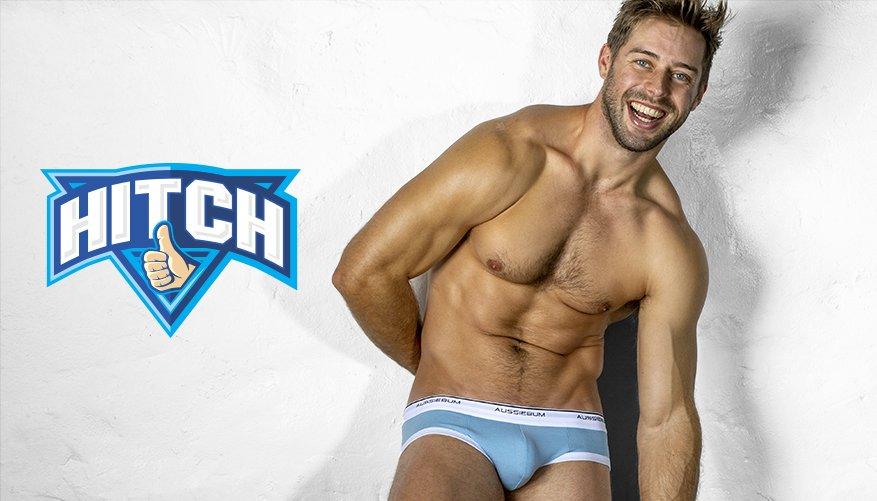 Hitch Ice Blue Lifestyle Image