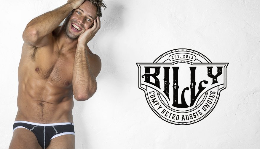 Billy Black Lifestyle Image