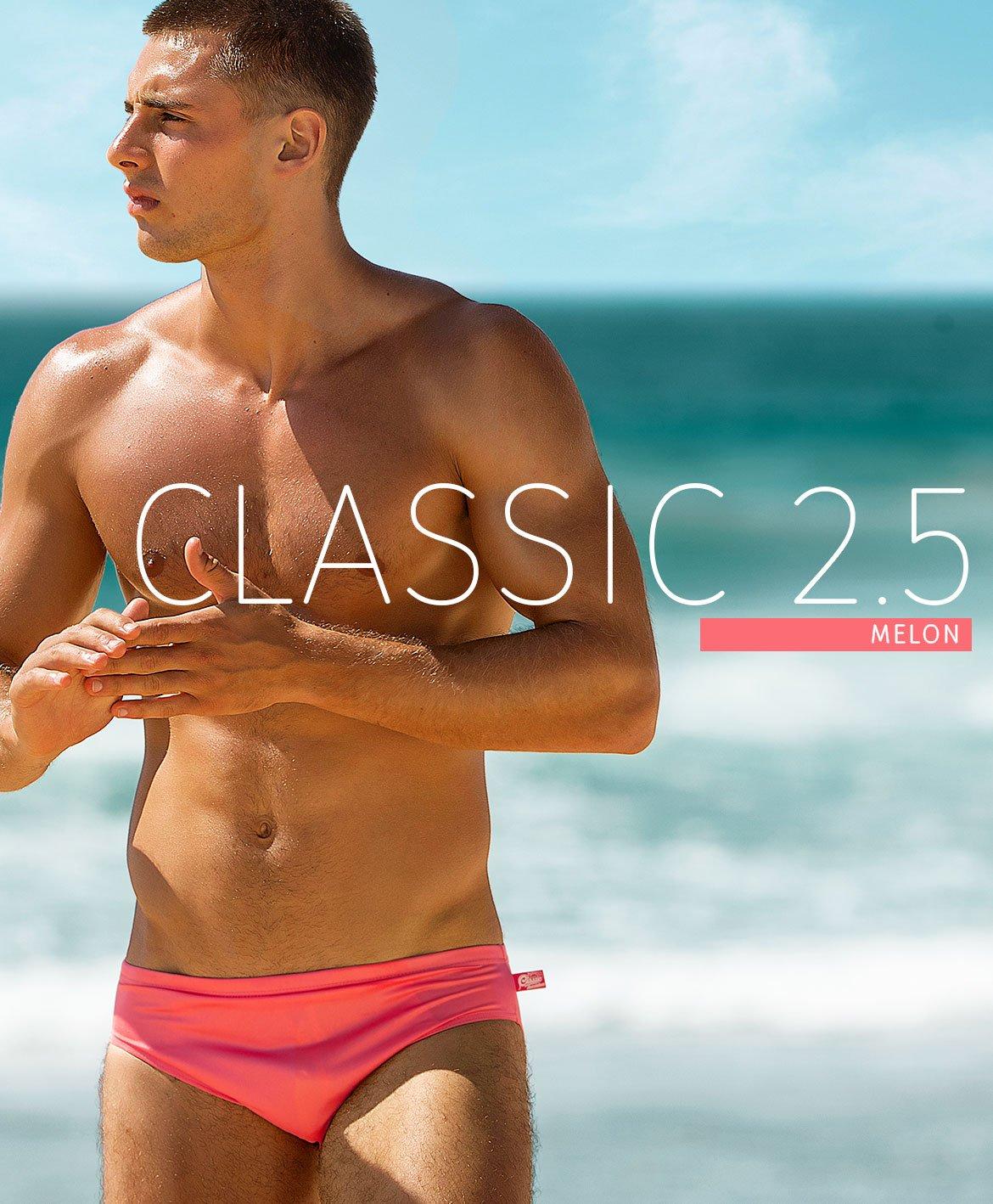 Classic 2.5 Melon Homepage Image