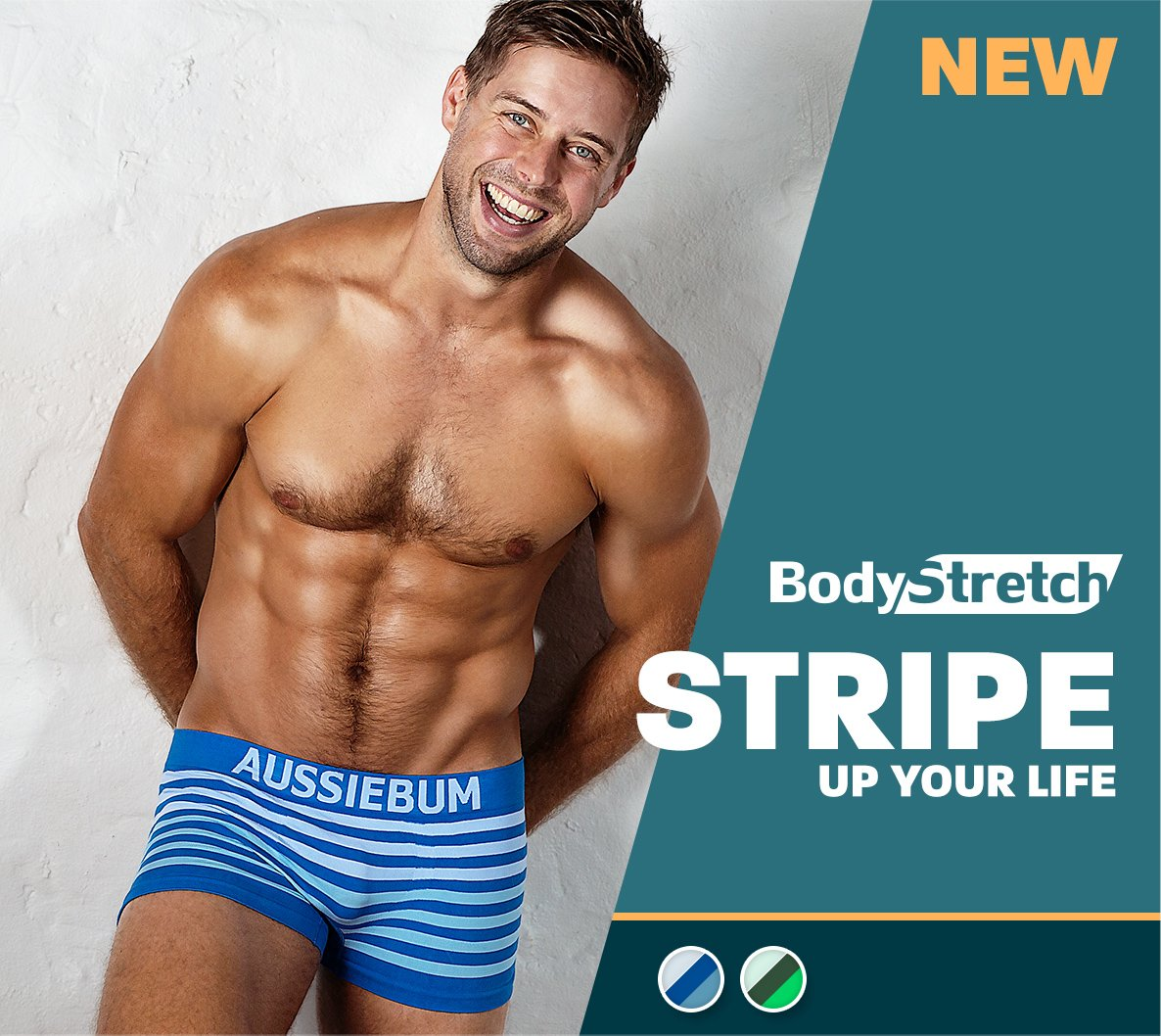 Bodystretch Bluestone Homepage Image
