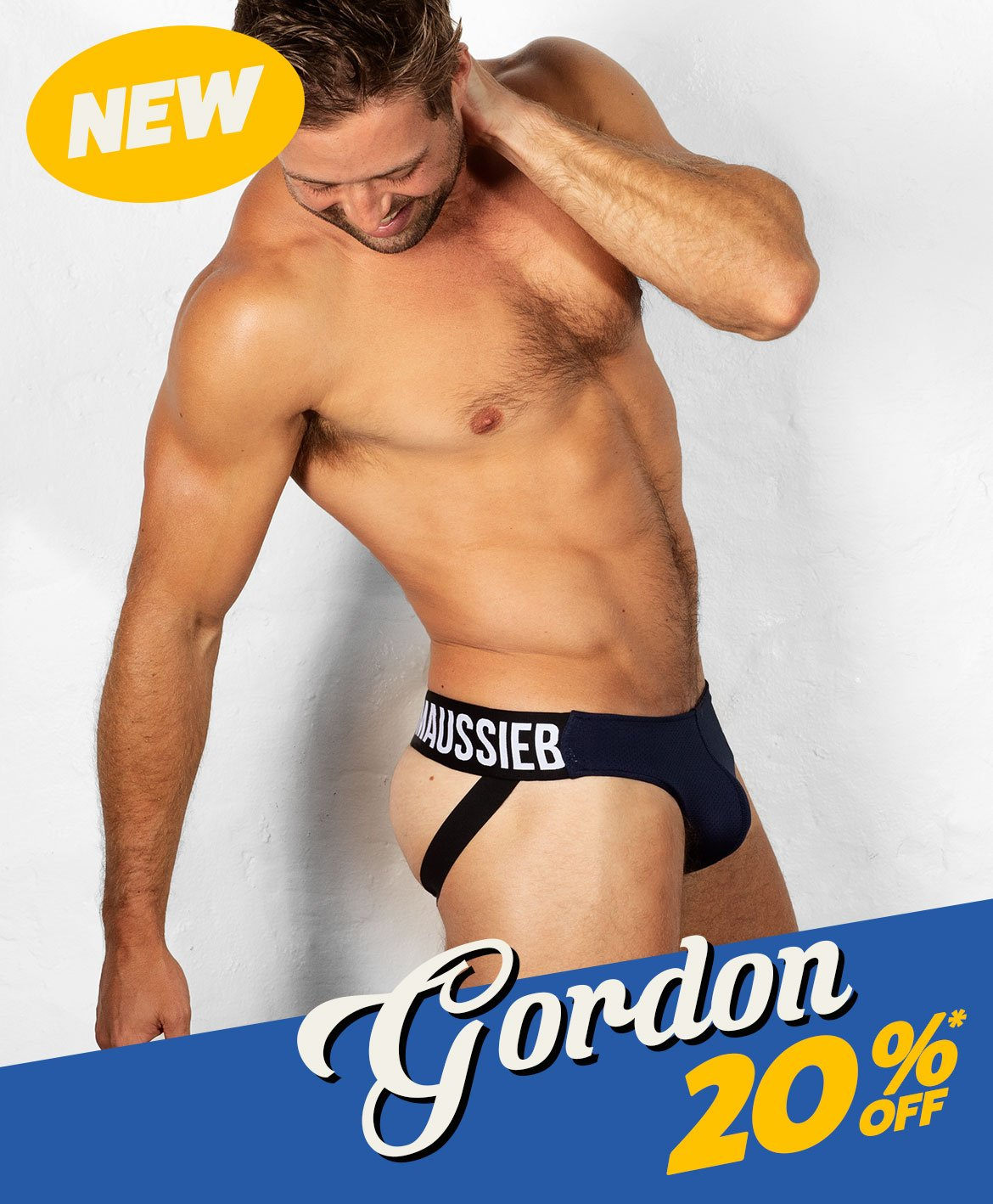 Gordon Jock Black Homepage Image