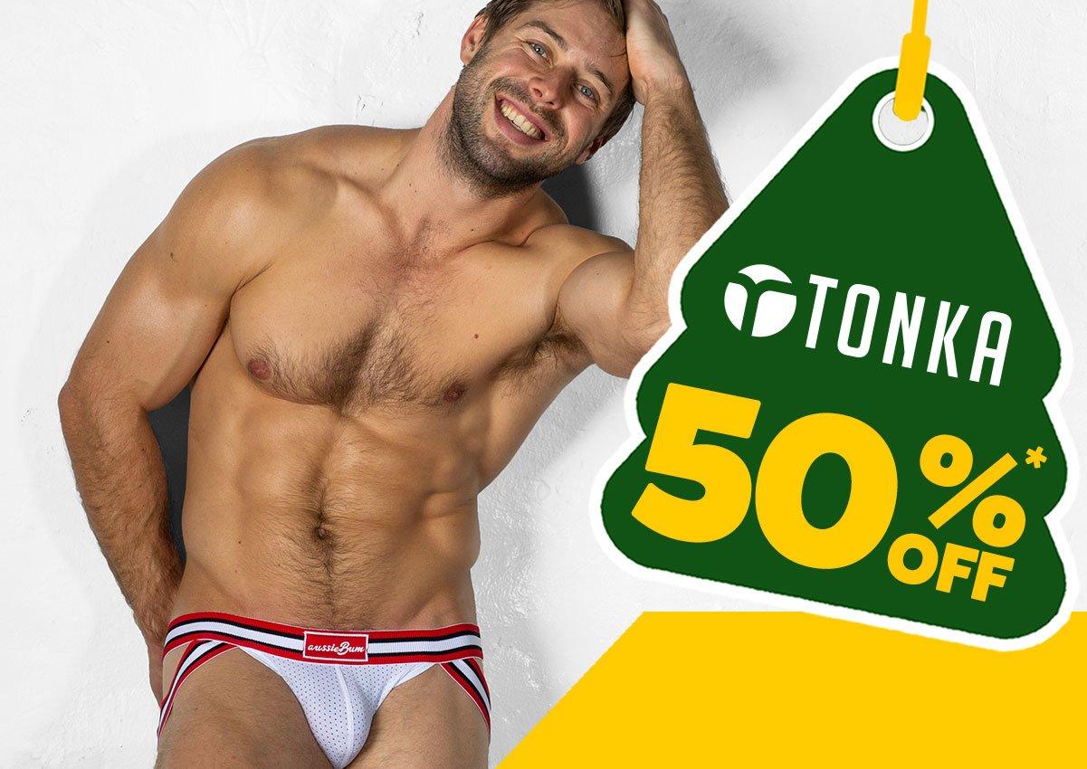 Tonka White Homepage Image