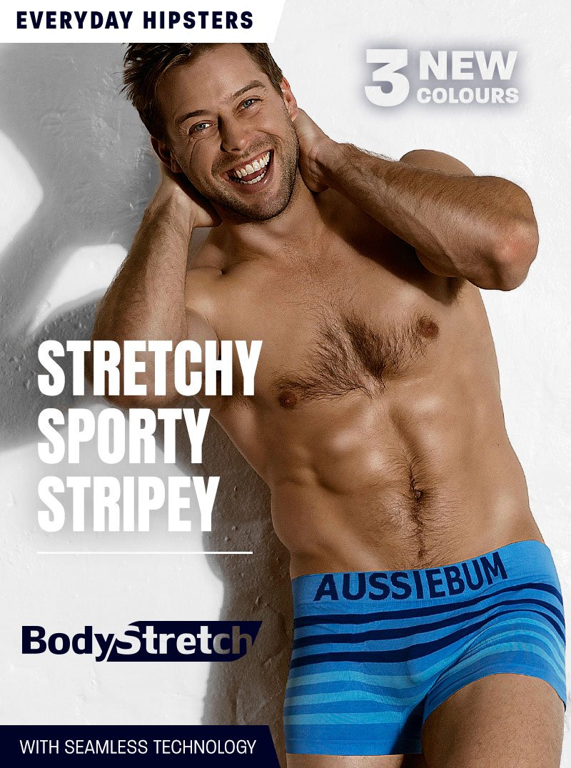 Bodystretch Pacific Homepage Image