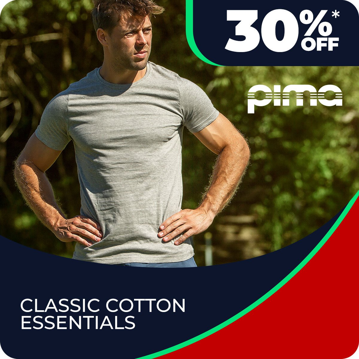Pima Cotton Round Greymarle Homepage Image
