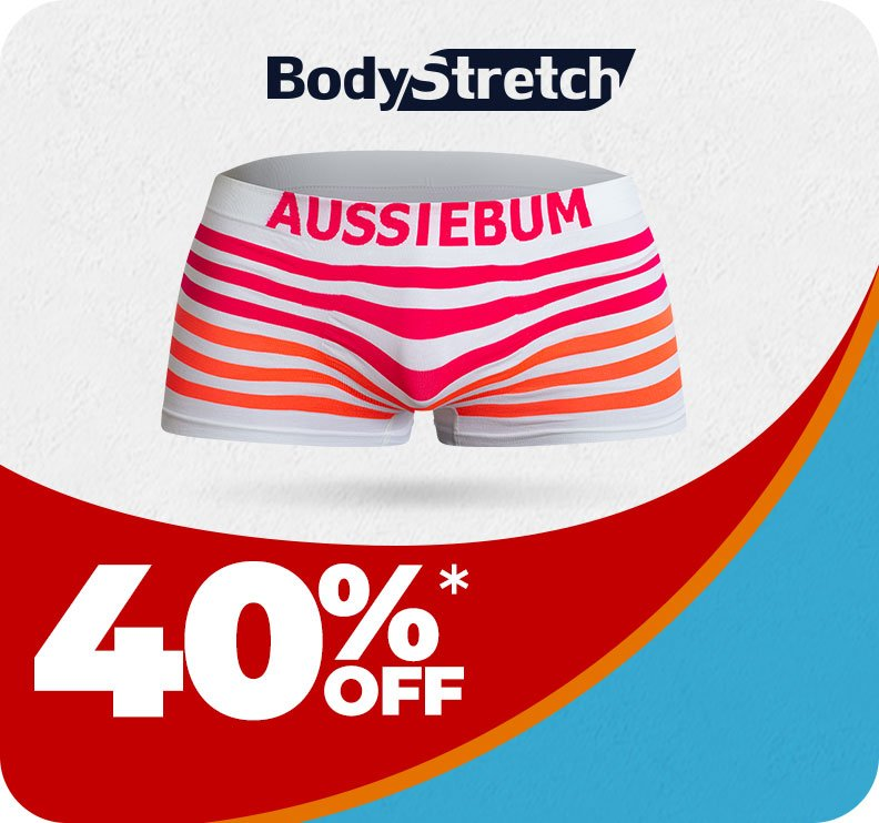Bodystretch White Pink Homepage Image