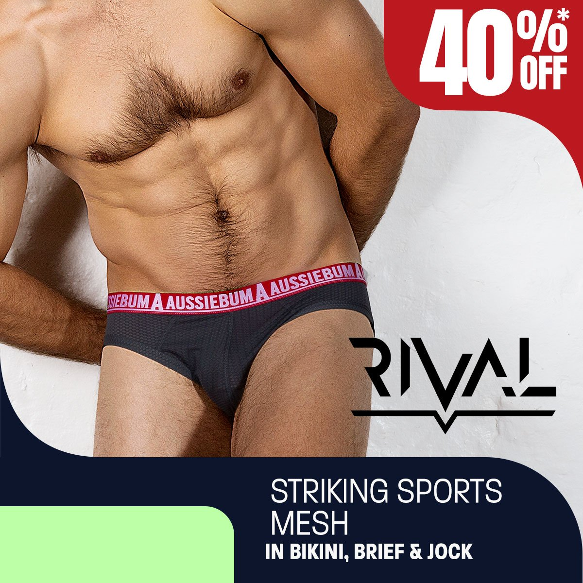 Rival Charcoal Homepage Image
