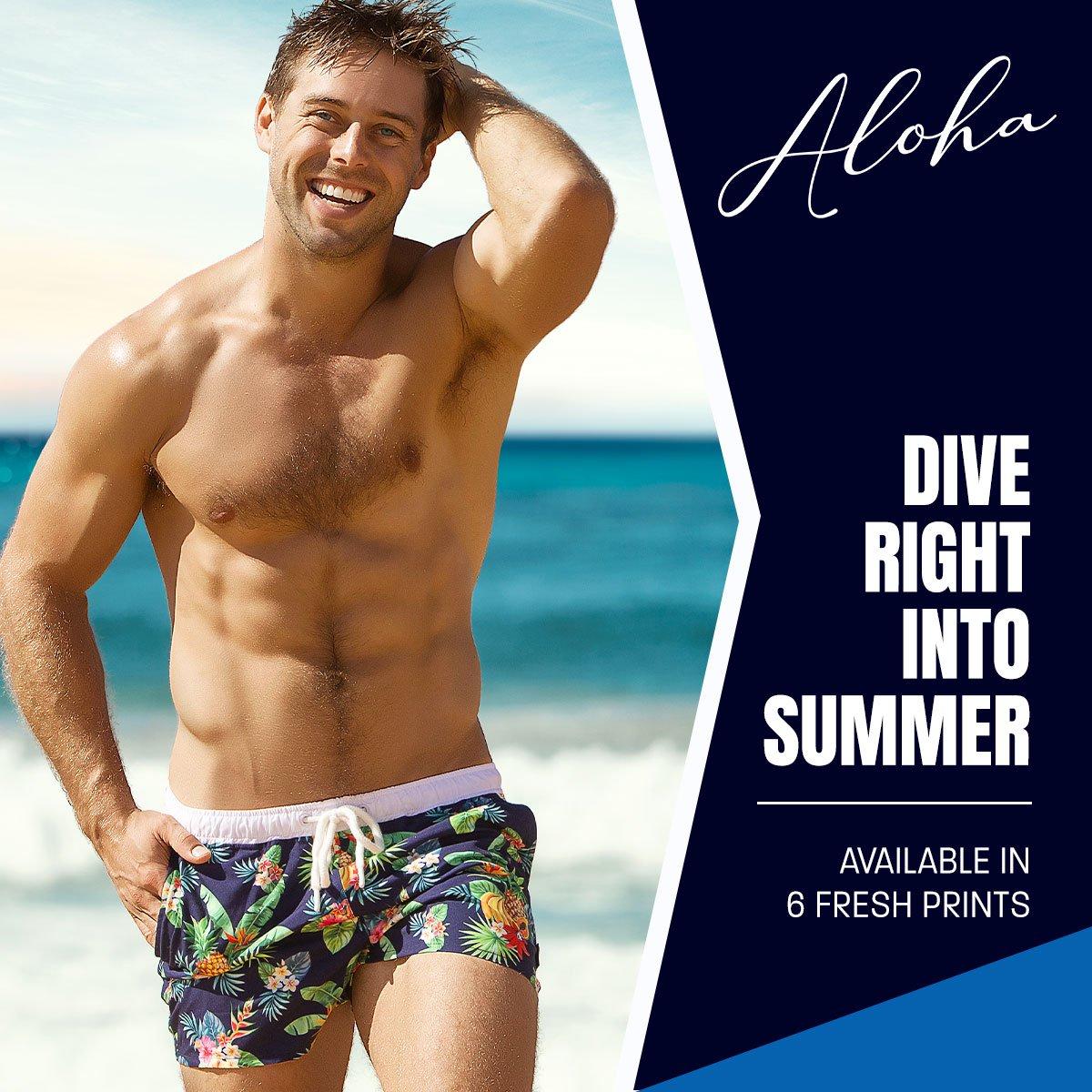 Aloha Navy Homepage Image
