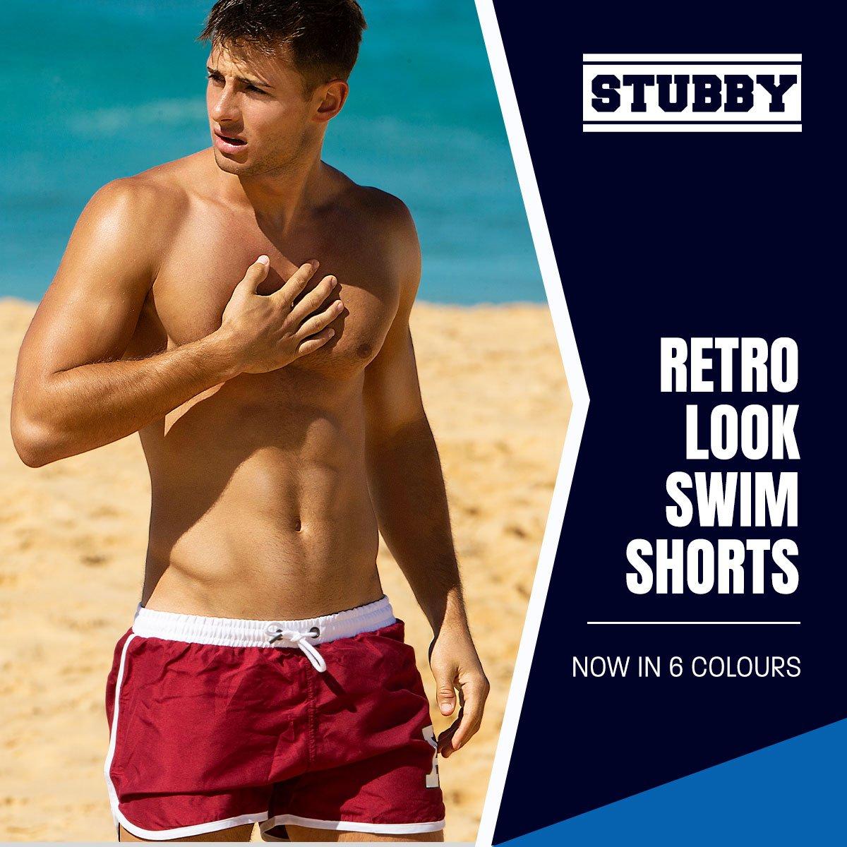 Stubby Maroon Homepage Image
