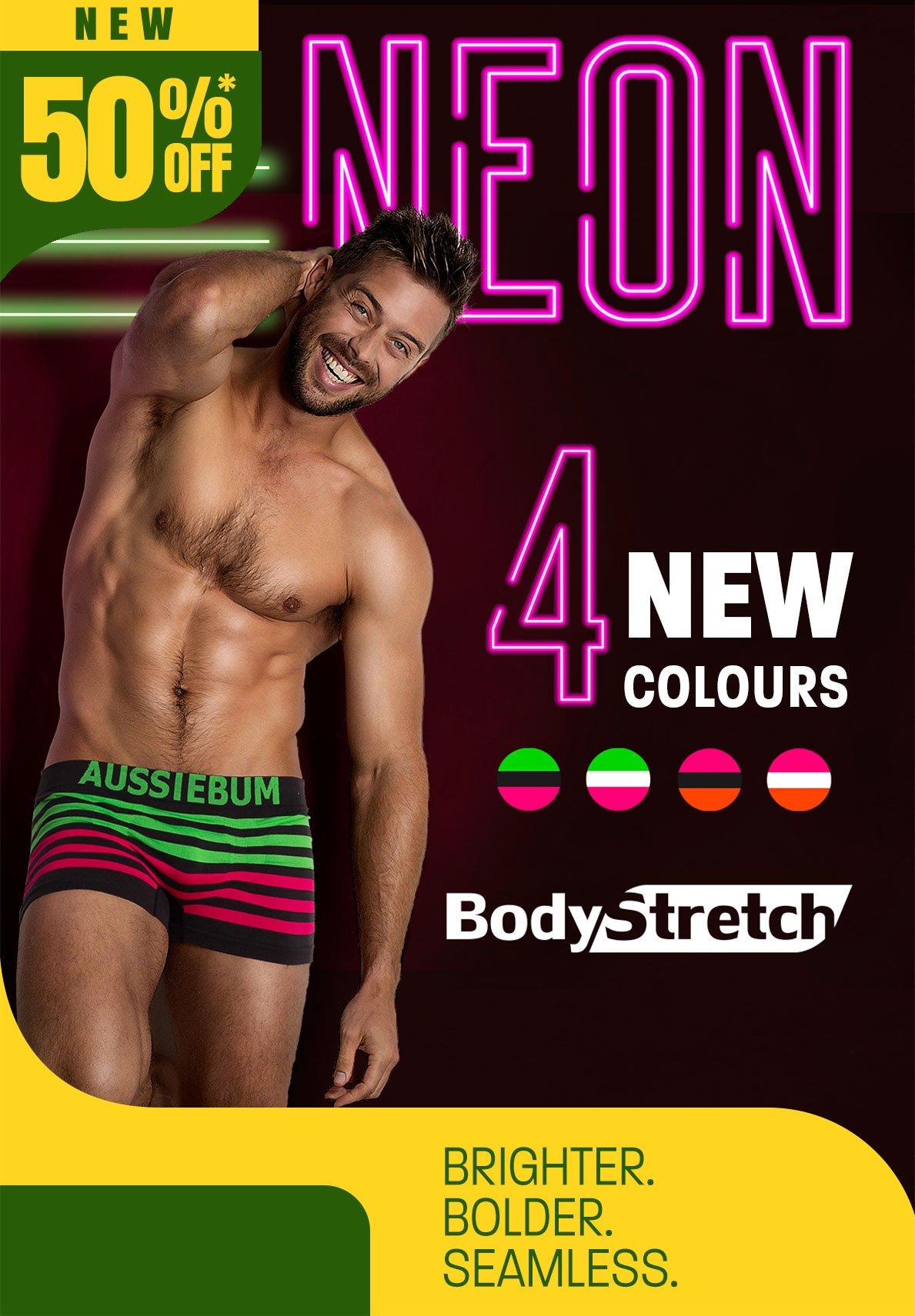 Bodystretch Black Green Homepage Image