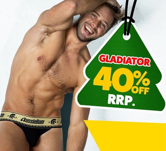 Gladiator Bikini Homepage Image