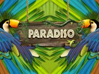 Paradiso Parrot Video Image