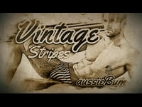 Vintage Stripes Olivier Video Image
