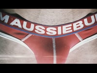 aussieBum underwear - 'Lasher' Video Image