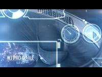WJ Pro Hipster Blue Marle Video Image