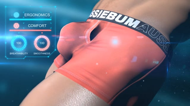 aussieBum underwear - 'EnlargeIt'
