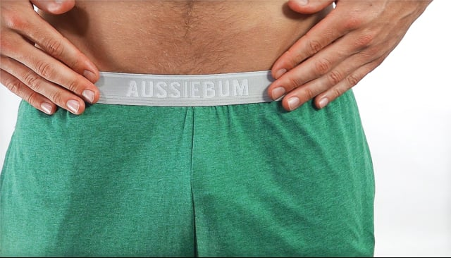 Bum Around Green Marle Video Image