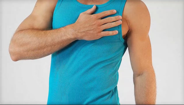 Classic Singlet Teal Video Image